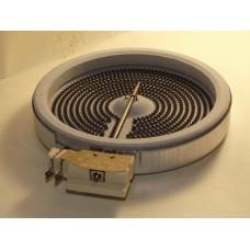 Конфорка электрической плиты (стеклокерамика)